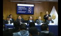 Preacuerdo de fiscalía con Odebrecht permanecerá secreto