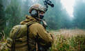 Rusia innova tecnología militar con capa que hace 'invisible' a soldados