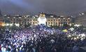 Marcha del Orgullo Gay: Miles de personas llenaron la plaza San Martín [VIDEO]