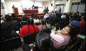 Los Cabitos: Estas fueron las sentencias que recibieron los acusados