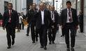 Fernando Zavala: PPK puede ratificar a ministros en nuevo Gabinete, hay precedentes