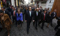 ¿Los actuales ministros pueden integrar el nuevo Gabinete de PPK?