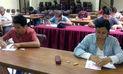 San Martín: continúan evaluaciones para cubir plazas en Senasa