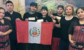 Dueño de restaurante regala entradas a sus trabajadores para el partido Perú vs Argentina