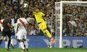 FIFA eligió a Pedro Gallese como el mejor jugador de la fecha 17 de las Eliminatorias