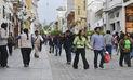 No habrá transporte público por el censo del domingo
