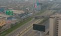 Censo 2017: inamovilidad reducirá el nivel de contaminación en el país [VIDEO]