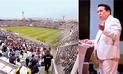 Parte del estadio de Alianza Lima pertenece a la iglesia El Aposento Alto