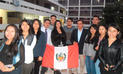 UNMSM: alumnos presentarán seis proyectos innovadores en evento internacional