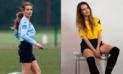 Instagram: Conoce a Karolina Bojar, considerada la árbitro 'más sexy del mundo' [FOTOS]