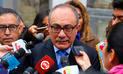 Idel Vexler asegura no estar de acuerdo con propuesta de pena de muerte