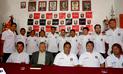 Julio Zamora ex DT de Melgar está grave en Cochabamba-Bolivia