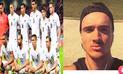 Perú vs. Nueva Zelanda: ¿jugadores neozelandeses se divierten en Tinder antes del decisivo encuentro?