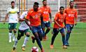 Segunda División: declaran infundada denuncia contra César Vallejo y se castiga a tres jugadores