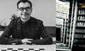 """Marco García: """"El dolor que está en la novela no es otro que el que yo he sentido alguna vez"""""""
