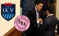 Kenji Fujimori sale en defensa del Sport Boys y Richard Acuña arremete