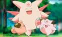 Pokémon GO lanzará versiones de Cleffa en diferentes colores