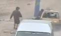 YouTube: cámaras de seguridad registran violentos asaltos en Ventanilla [VIDEO]