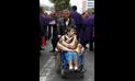 El 5,2% de peruanos tienen alguna discapacidad