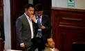 """Kenji Fujimori exhorta al Congreso """"respetar presunción de inocencia"""" de PPK [VIDEO]"""