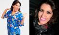 Instagram: Patricia Portocarrero sorprende a fans con sensual vestido de encaje rojo [FOTOS]