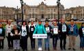 Deudos de La Cantuta solicitan  nulidad del procedimiento de pedido de indulto a Alberto Fujimori