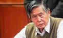 """Defensoría sobre posible indulto a Alberto Fujimori: """"Debe regirse por principios constitucionales"""""""