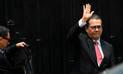 Ministro de Justicia explicará a bancada de PPK indulto a Fujimori