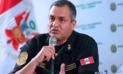 Vicente Romero, ex director de la PNP, juró como nuevo ministro del Interior