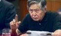 Artistas plásticos se pronunciaron sobre el indulto a Alberto Fujimori