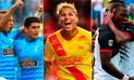 Liga MX: los nueve peruanos que intentarán brillar en México
