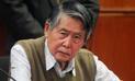 Más de 150 historiadores rechazaron el indulto a Alberto Fujimori