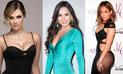 Instagram: así celebraron el Año Nuevo J Lo, Carmen Villalobos y Aracely Arámbula [FOTOS]