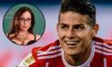Twitter Viral: ¿James Rodríguez se declaró fanático de actriz porno?