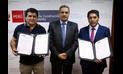Reducirán contaminación ambiental en Bagua y Huancavelica con edificación de 2 plantas de aguas residuales