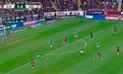 Liga MX: Alexi Gómez debutó en Atlas y casi marca un golazo