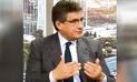 """Juan Sheput: """"No se descarta que fujimorismo integre nuevo gabinete"""""""