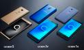 CES 2018: Alcatel presenta su línea renovada de smartphones