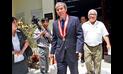Piura: Fiscalía solicita suspensión temporal del cargo del gobernador Hilbck