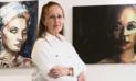 Anna Bakx, la artista que pinta miradas