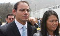 Fiscalía inspeccionó terrenos de esposo de Keiko Fujimori en Cañete [VIDEO]