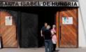Papa Francisco: sexto ataque a iglesia Católica en Chile