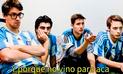 Twitter: Chilenos se burlan de argentinos con memes tras llegada del papa Francisco