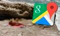 "Google Maps: Pareja fue captada en escena ""cariñosa"" en Francia"