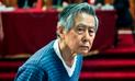 Alberto Fujimori obtiene DNI para reinsertarse como 'un ciudadano'