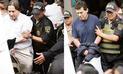 Dos exsocios de Odebrecht salieron de prisión