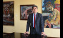 Ministro descarta que tablas de Sarhua sean apología al terrorismo