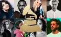 Grammy 2018: estos son los nominados a la gala musical [VIDEO]