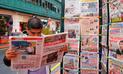 CIDH cuestiona proyecto que prohíbe publicidad del Estado en medios privados