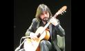David Vega ofrece música de Cajatambo